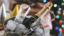 Welcome – Champagne essentials