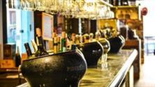 The life of a modern bartender