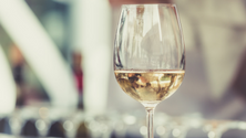 The most common white wines