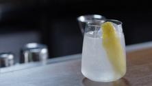 The sour cocktail formula