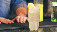 How to make a Tom Collins