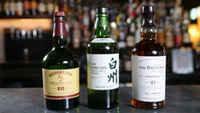 Understanding the different types of whiskey