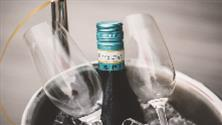 Wine serving and storing temperatures