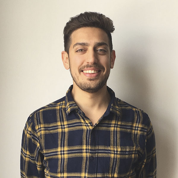 Fouad Chamma