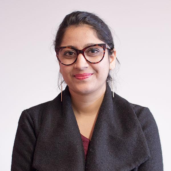 Pankti Patel